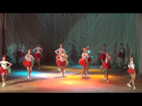 Моя Беларусь. My Belarus - sport dance. Dance studio GLORIA. Minsk