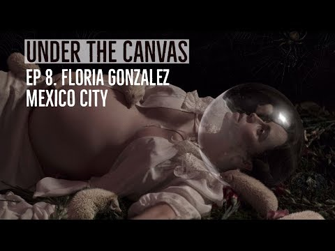 Ep. 8: Floria Gonzalez