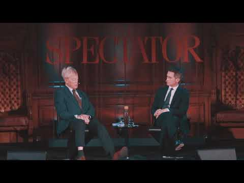 Douglas Murray And Roger Scruton On The Future Of Conservatism & Debate | The Spectator