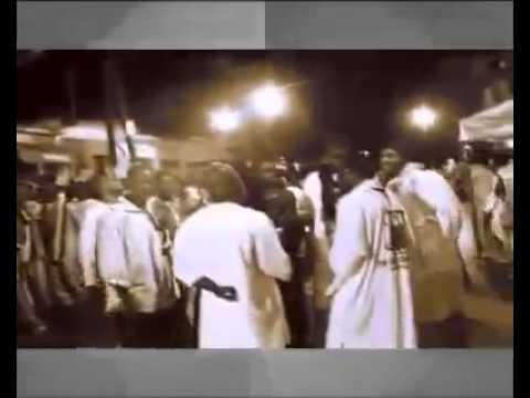 Baye Fall - Chant (Senegal)