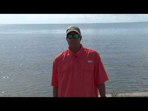 Texas Fishing Tips Fishing Report April 9 2020 Copano & Mesquite Bay Area With Cape. Larry Bell