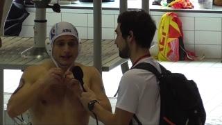 G69 - EM COL vs. ARG - 20th CMAS Underwater Hockey World Championships