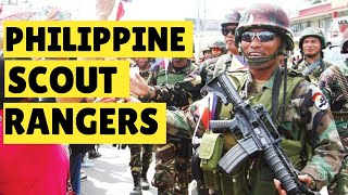 World's Best Special Forces  Philippine Scout Rangers❤️