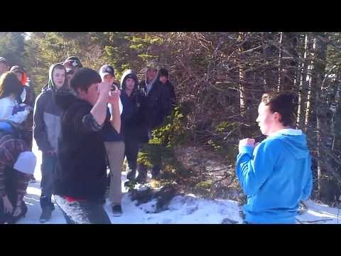 Highschool fight