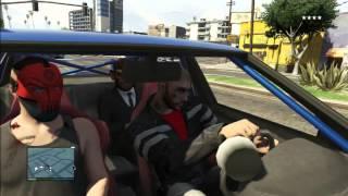 Vanossgaming   Vanoss   GTA 5 Funny Moments   Brass Knuckles & Marksman   Vanossgaming Gmod Sandbox