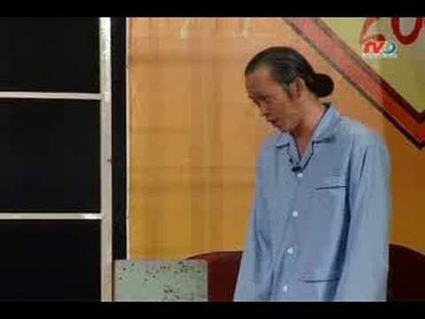 """P4 - Trích đoạn """"Ông bà vú"""" - Hoài Linh"""