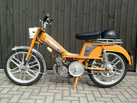 50cc mopeds 12