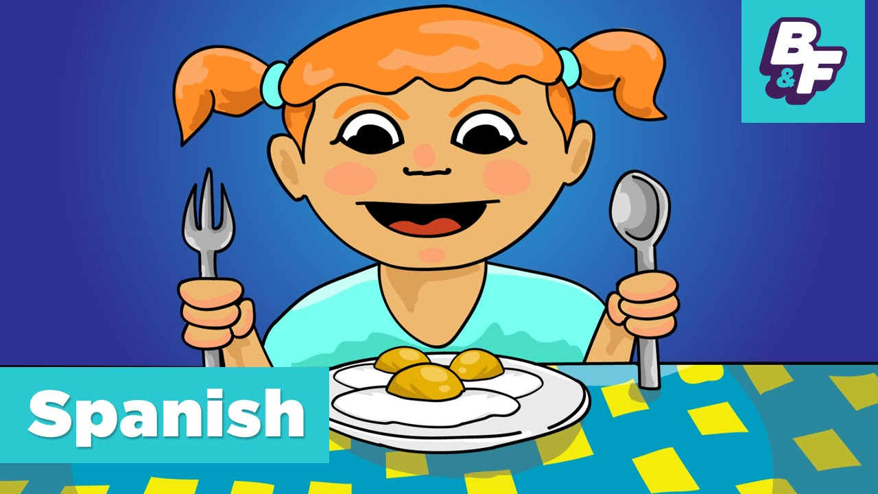 Pizza and chips | LearnEnglish Kids | British Council