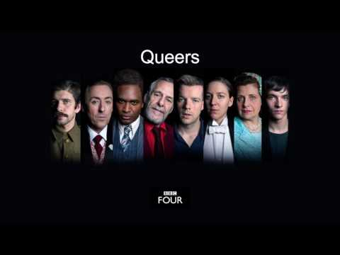 'Queers' Main Theme by Bright Light Bright Light