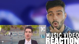 Panic! At The Disco: High Hopes - Music Video Reaction