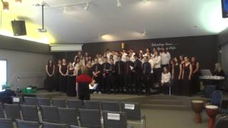 Regina Christian School Choir-I