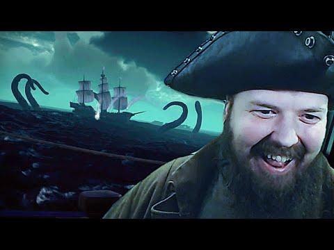GET'EM KRAKEN! (Sea of Thieves BONUS Highlight)