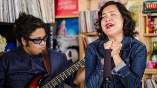 Quetzal: NPR Music Tiny Desk Concert
