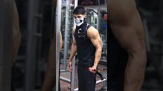 Big Biceps Workout 💪 | Gym | Bodybuilding #shorts