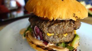 [Ffd] Burgery - Kuchnia Boho, Rockabilly Grill&Whisky Bar, John Burg