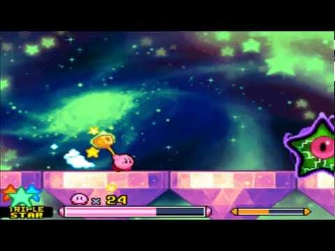 Kirby:Squeak Squad Episode 52 - Dark Doroach + Dark Nebula
