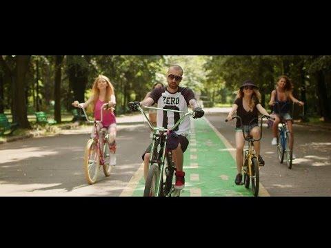 MefX - Bicicleta (clip Oficial)