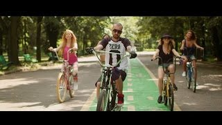 Repeat youtube video MefX - Bicicleta (Videoclip Oficial)