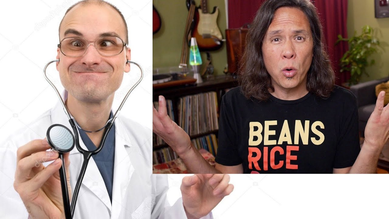 Doctor Orders Ethical Vegan To Eat Meat for B12 & Iron: WTF!?