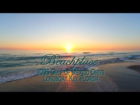 Beachplace on Longboat Key FL