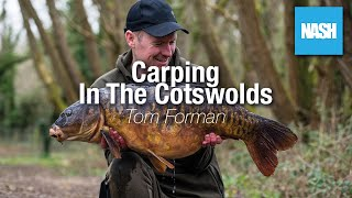 Carping in the Cotswolds - Tom Forman