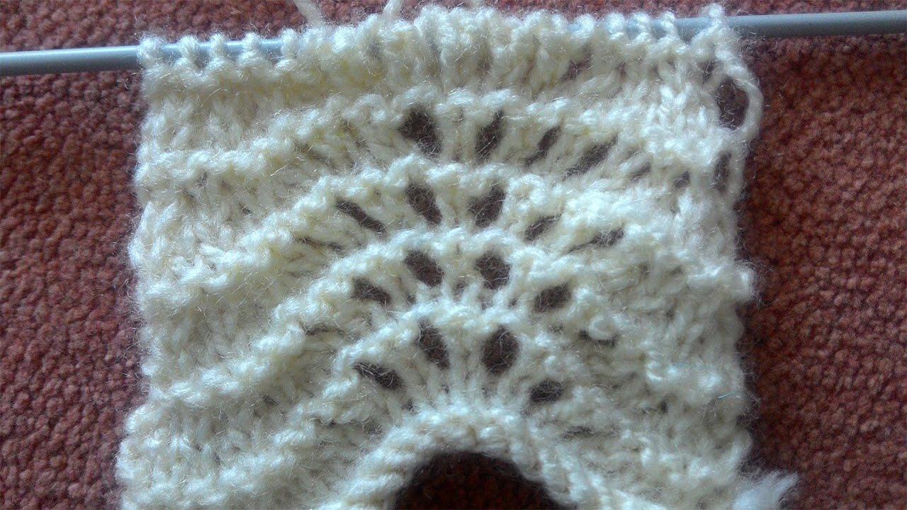 efe3ba15d54a Easy Knitting in Hindi design no 12