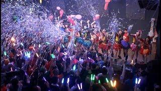 【2018年12月31日】仮面女子、候補生、研究生が東京・秋葉原の仮面女子...