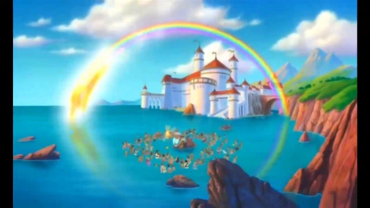 בת הים הקטנה 2 שיר סיום-The Little Mermaid/ Ending Song ...