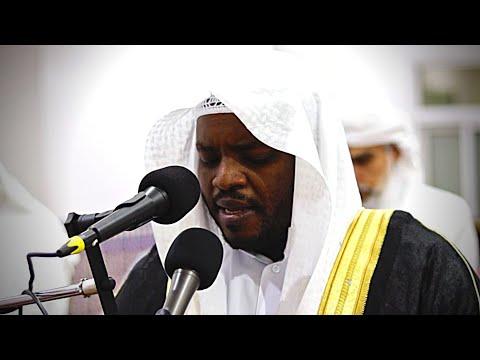 وَيْلَكَ آمِنْ || الشيخ مختار الحاج || مسجد حنظلة بن عامر - الشارقة