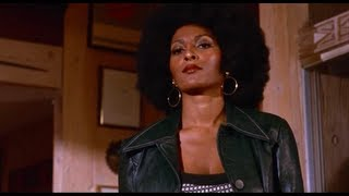 Jack Hill on FOXY BROWN