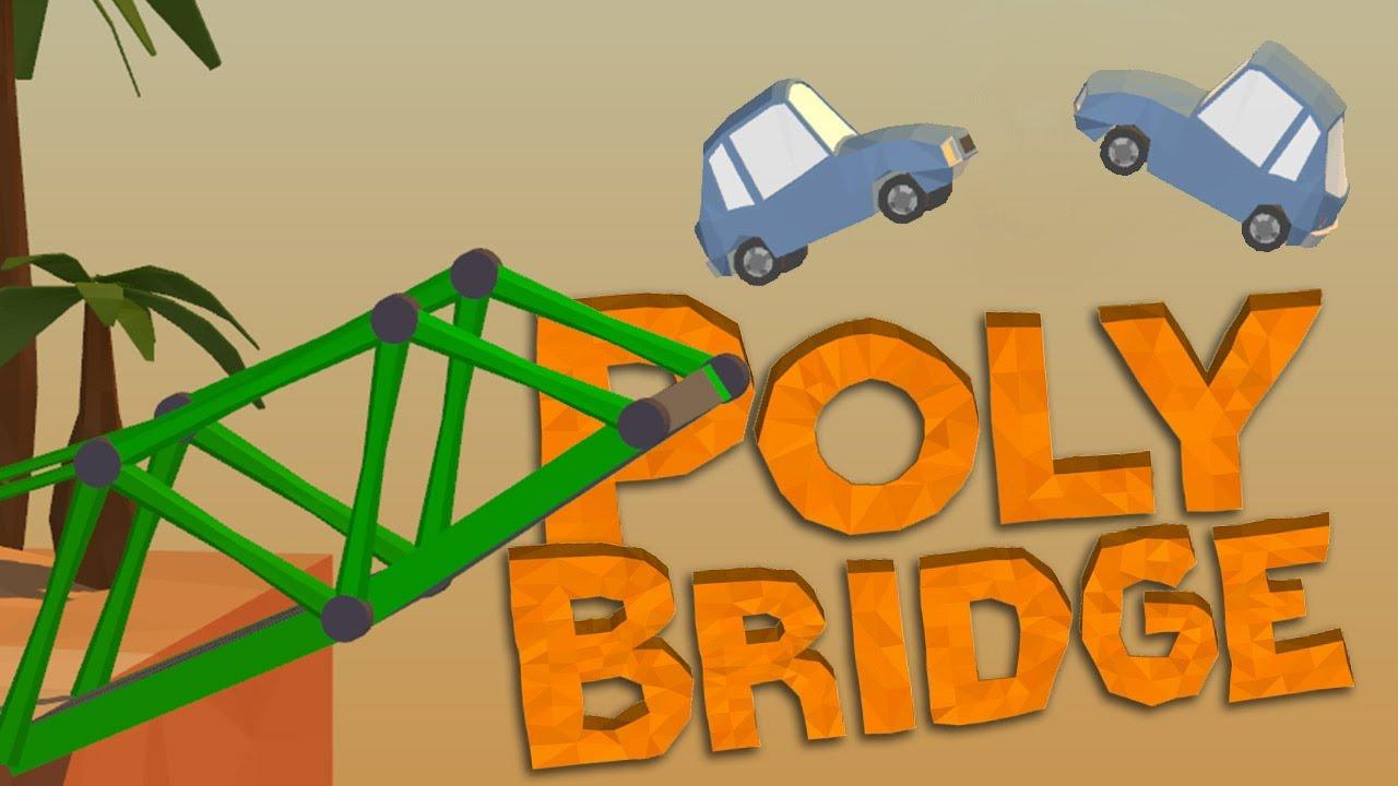 Descargar Poly Bridge para Android e iOS - Descargar.VIP