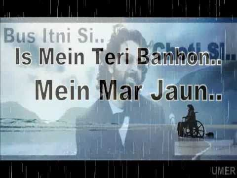 Guzaarish-Title Song (With Lyrics) Must...