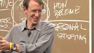 John Doerr-Career Advice
