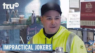 Impractical Jokers - Do You Want Me to Squish It?