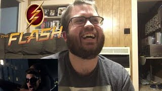 """The Flash 5x5 """"All Doll'd Up"""" Reaction/Review!"""