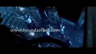 Doomsday Movie Trailer (2008)
