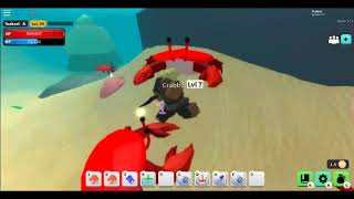 Roblox - Vesteria - Farming until I get a Red dye. Episode 4