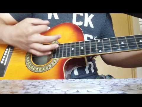Syafiq Farhain - Sayang Maafkan Aku (cover)