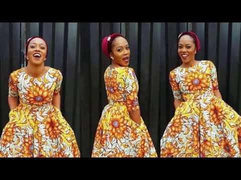 u2couture African fashion slideshow