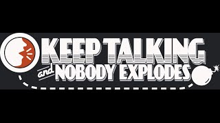 Keep Talking And Nobody Explodes - Al Filo de la Explosión! - en Español by Xoda