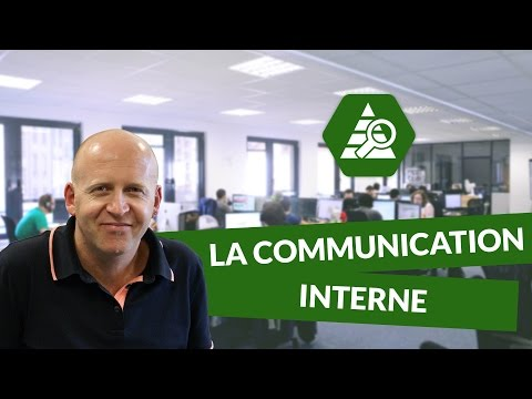 La Communication Interne - Marketing - Bac+2/3 - DigiSchool