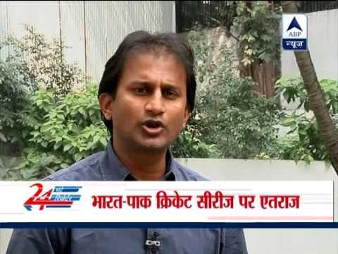 No Indo-Pak matches till Sushilkumar Shinde withdraws remarks: Bal Thackeray