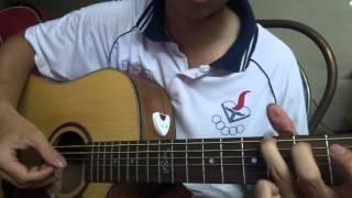 [Intro Demo Guitar] Anh sẽ tốt mà