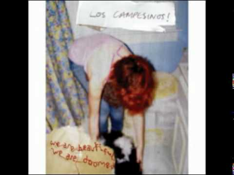 Los Campesinos! - We Are Beautiful, We Are Doomed Mp3