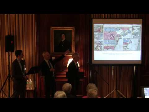 NYSL: Revolution: Mapping the Road to American Independence, 1755-1783