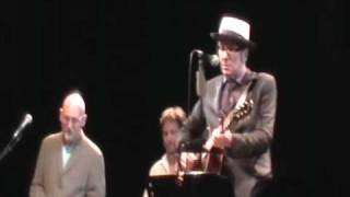 Elvis Costello : A Slow Drag With Josephine