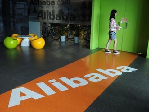 Alibaba plans IPO