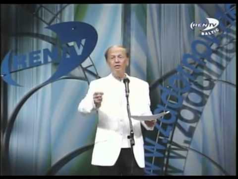 """Михаил Задорнов """"После нас - хоть потоп!"""" 2006"""