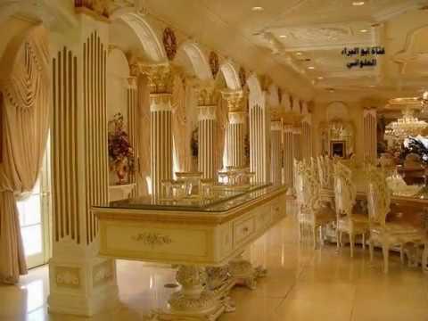 اغنى انسان في العالم يملك قبب من الذهب السلطان حسن البلقية Youtube