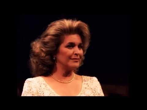 G. Verdi - Otello. Act IV: Piangea cantando + Ave Maria. Gabriela Beňačková